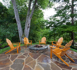 Complete Your Outdoor Living Space With A Custom Patio Design